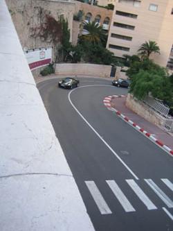 AS Monaco - HSV (21)
