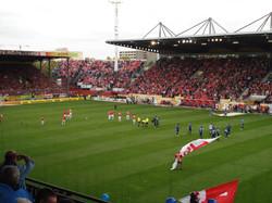 Mainz 05 - HSV 025