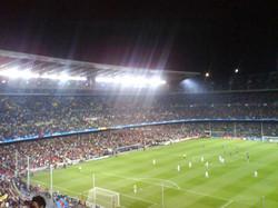 Barca - Rangers 07-08 (34)