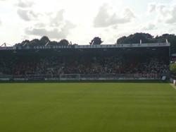 EA Guingamp - HSV 09-10 10