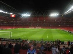 Arsenal - HSV (03)