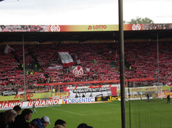 Mainz 05 - HSV 021