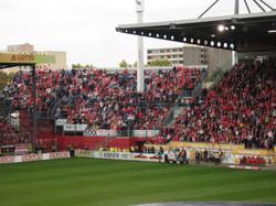 Mainz 05 - HSV 016