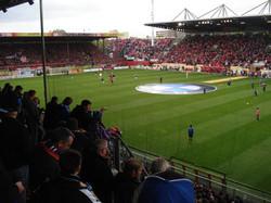 Mainz 05 - HSV 015