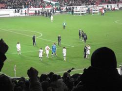 VFB - HSV DFB Pokal 2011 038