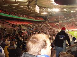 VFB - HSV DFB Pokal 2011 007