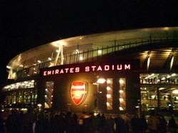 Arsenal - HSV (02a)