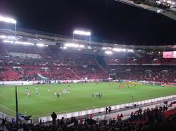 VFB - HSV DFB Pokal 2011 004