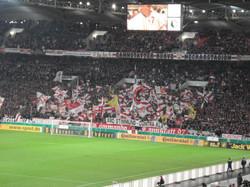 VFB - HSV DFB Pokal 2011 016