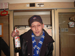 Rostock - HSV 16 03-04