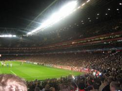 Arsenal - HSV (05)