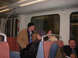 Rostock - HSV 42 03-04