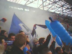 Rostock - HSV 13 03-04