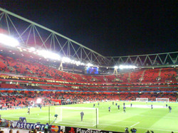 Arsenal - HSV (02c)