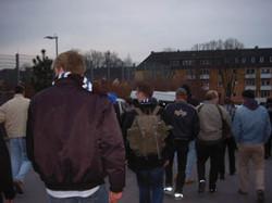 Rostock - HSV 21 03-04