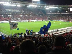 VFB - HSV DFB Pokal 2011 027