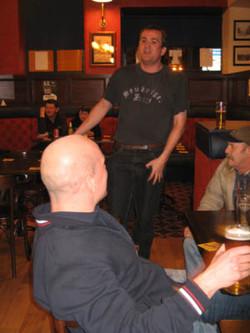 Glasgow Tour 2007 (14)