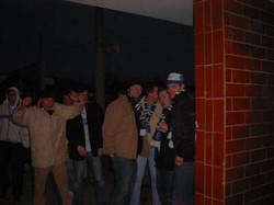 Rostock - HSV 27 03-04