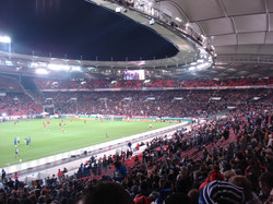 VFB - HSV DFB Pokal 2011 005