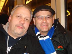 VFB - HSV DFB Pokal 2011 041