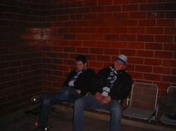 Rostock - HSV 22 03-04