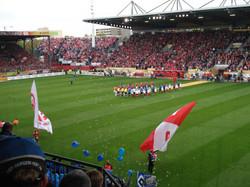 Mainz 05 - HSV 023