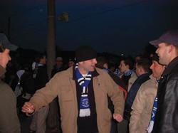 Rostock - HSV 25 03-04