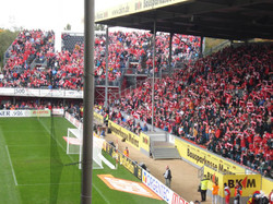 Mainz 05 - HSV 018