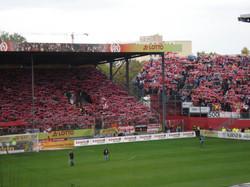 Mainz 05 - HSV 020