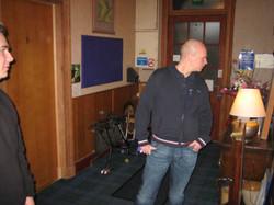 Glasgow Tour 2007