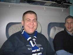 FC Thun - HSV 05-06