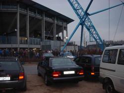 Rostock - HSV 20 03-04