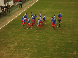 RSC Anderlecht - HSV 055