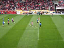 Mainz 05 - HSV 011