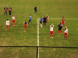 RSC Anderlecht - HSV 058