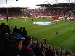 Mainz 05 - HSV 012
