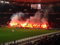 VFB - HSV DFB Pokal 2011 029