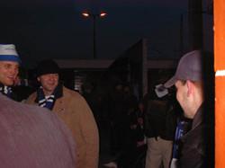 Rostock - HSV 26 03-04