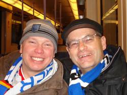 VFB - HSV DFB Pokal 2011 040