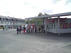 EA Guingamp - HSV 09-10 04