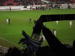 VFB - HSV DFB Pokal 2011 036