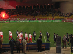 AS Monaco - HSV (38)