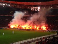 VFB - HSV DFB Pokal 2011 030
