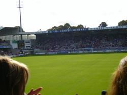 EA Guingamp - HSV 09-10 09