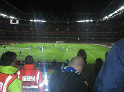 Arsenal - HSV (08)