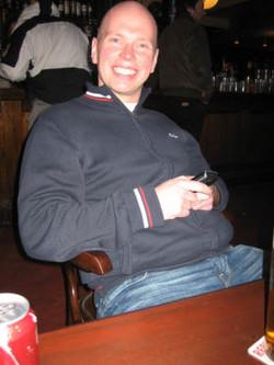 Glasgow Tour 2007 (33)