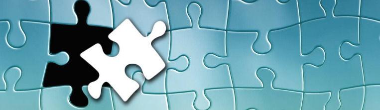 Puzzle / Pixabay: 1005546_1920_edited