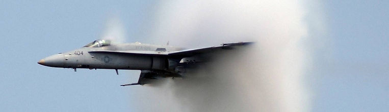 Supersonic Boom / Pixaby Defence-Imagery / supersonic-1004_1920