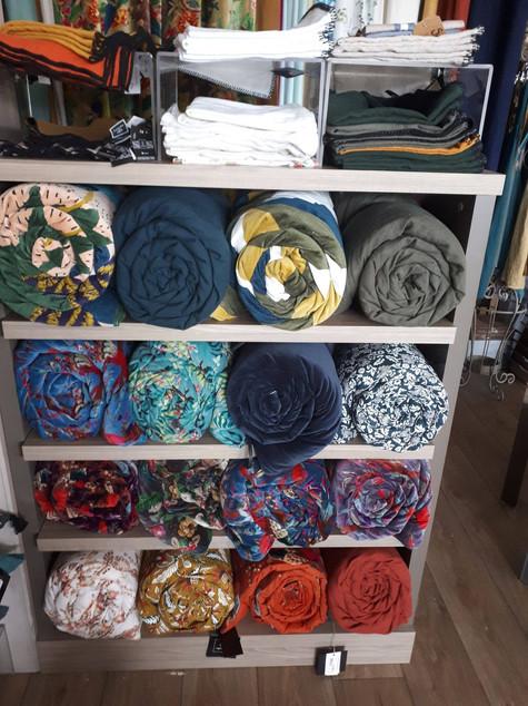 L'Instant Déco Bergerac Textiles