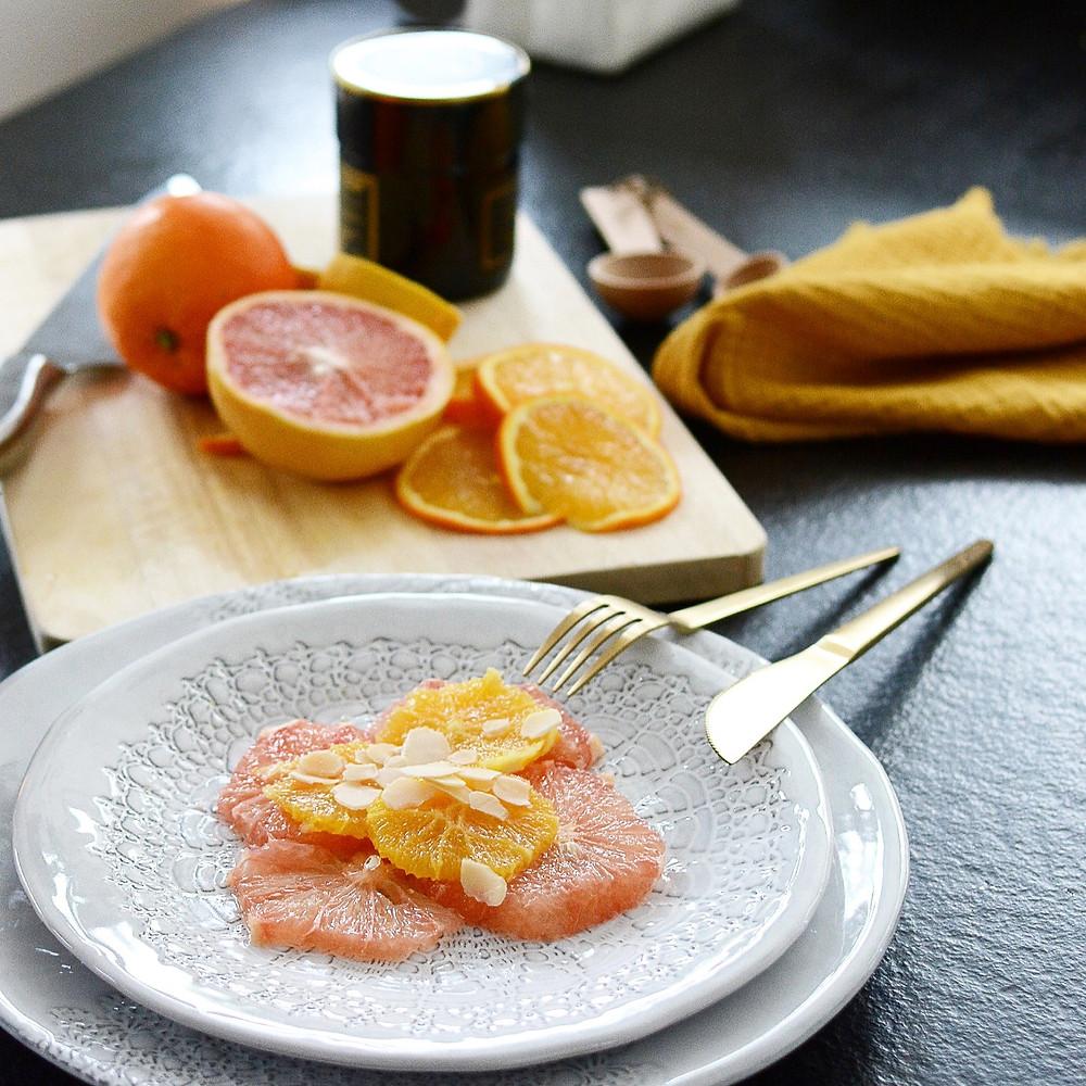 Idéal pour la Détox, les fruits sont parfaits pour éliminer